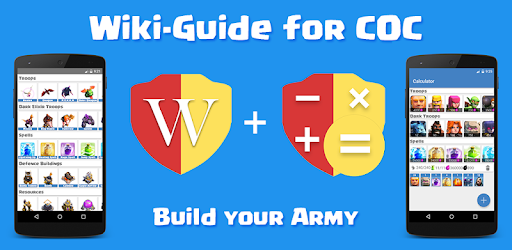 Wiki-Guide for Clash of Clans for PC