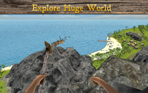 Pirate Bay Island Survival 1.17 screenshots 8