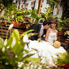 Wedding photographer Natella Nikolava (natellanikolava). Photo of 23.01.2013