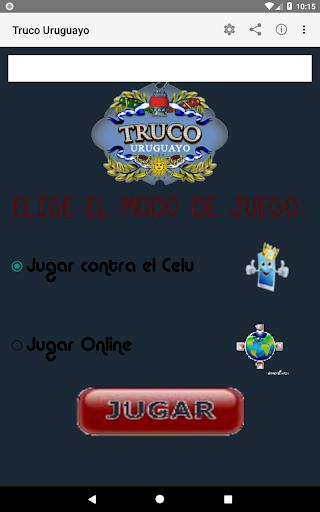 Truco Uruguayo ud83cudfc6 4.1 screenshots 9