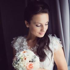 Wedding photographer Fedor Zaycev (Fidell). Photo of 15.01.2014