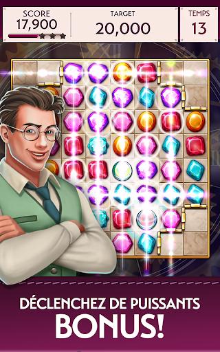 Mystery Match fond d'écran 2