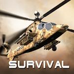 Gunship War:Total Battle 1.1.3 (Mod Money)