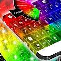 Цвет Симфония Клавиатура icon