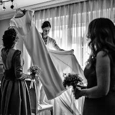 Fotograf ślubny Javi Calvo (javicalvo). Zdjęcie z 22.07.2019
