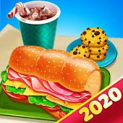 Cook It! Cooking Games Craze & Restaurant Games