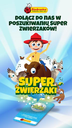 Biedronka Super Zwierzaki for PC