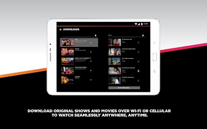 ALTBalaji – Original and Exclusive Indian Shows APK screenshot thumbnail 9