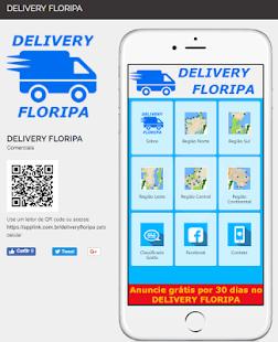 DELIVERY FLORIPA - náhled