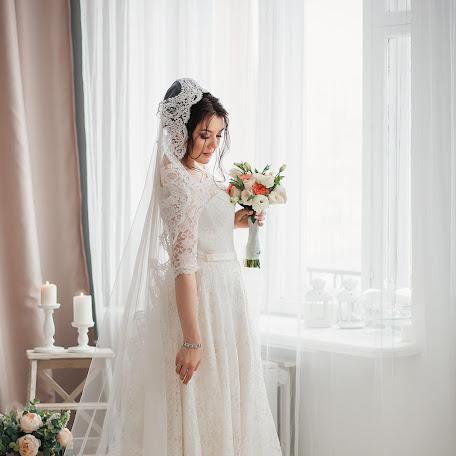 Свадебный фотограф Анастасия Перепелкина (AnastasiyaPerep). Фотография от 18.02.2018
