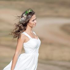 Wedding photographer Elena Penzeva (elenapenzeva). Photo of 13.11.2017