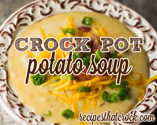 10 Best Baked Potato Soup Without Sour Cream Recipes