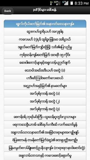 E-Books Myanmar Islamic