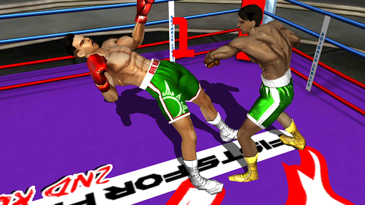 Fists For Fighting (Fx3) filehippodl screenshot 3