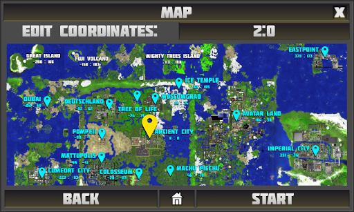 Planet Craft  screenshots 8