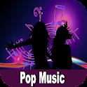Pop Music – Latin Music Radio icon