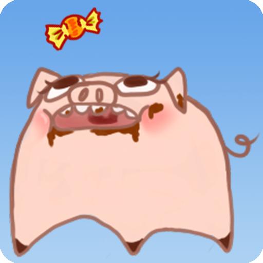 休閒App|Piggie Candylover LOGO-3C達人阿輝的APP