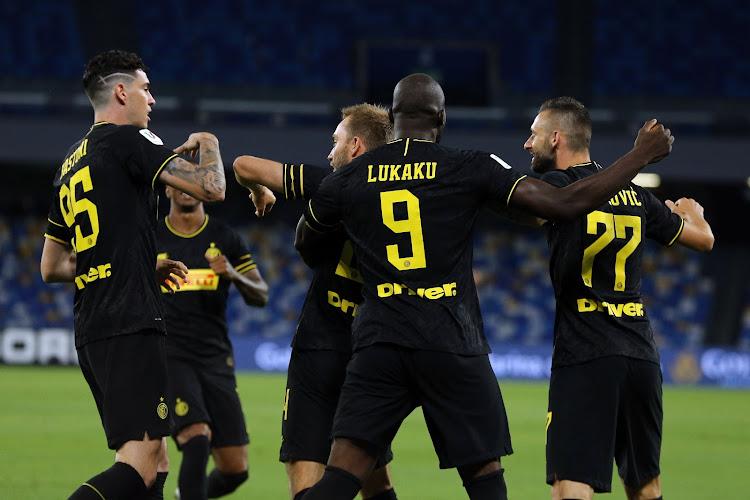L'Europa League entre dans sa phase décisive