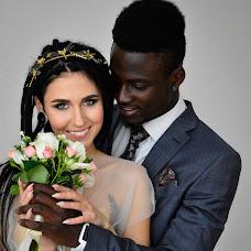 Wedding photographer Anastasiya Nikuyko (stir). Photo of 27.02.2017