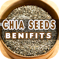 Chia Seeds Benefits icon