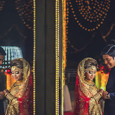 Wedding photographer Zahidul Alam (zahid). Photo of 30.03.2018