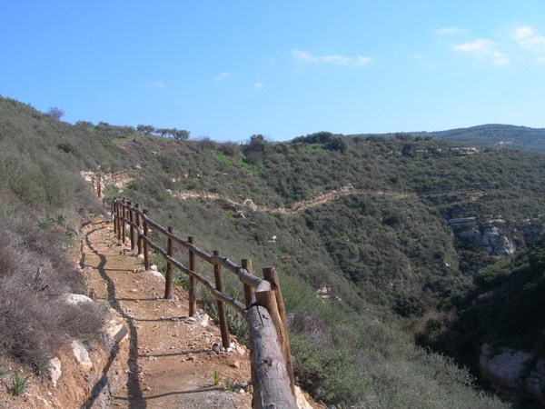 CUMG - Crète 2017 - Trekking