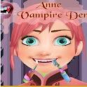 Anne Vampire Dentist icon