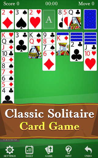 Classic Solitaire apkmr screenshots 8