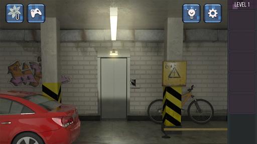 Can You Escape 4 screenshot 1