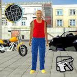 Mafia Crime Hero Street Thug Simulator 1.2
