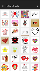 love sticker images 9