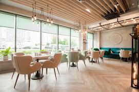 Ресторан Lampa cafe