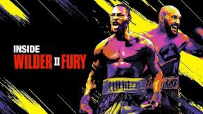 Inside Wilder vs. Fury II thumbnail