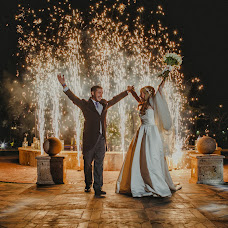 Wedding photographer Alejandro Gutierrez (gutierrez). Photo of 17.10.2017