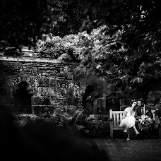 Wedding photographer Alex Abbott (abbott). Photo of 23.07.2015