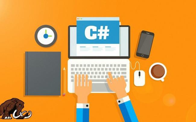 C# ngôn ngữ lập trình đặc biệt