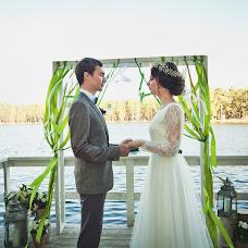 Wedding photographer Tatyana Safronova (Runa). Photo of 22.12.2015