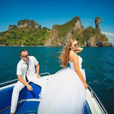 Wedding photographer Evgeniy Yavtushenko (jeksys). Photo of 18.04.2016