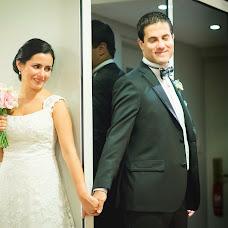 Wedding photographer Carolina Ramos (carolinaramos). Photo of 06.07.2015