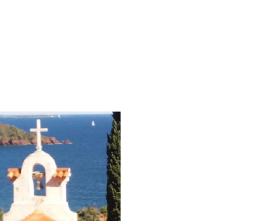 photo de Sainte Thérèse de l'Enfant Jésus