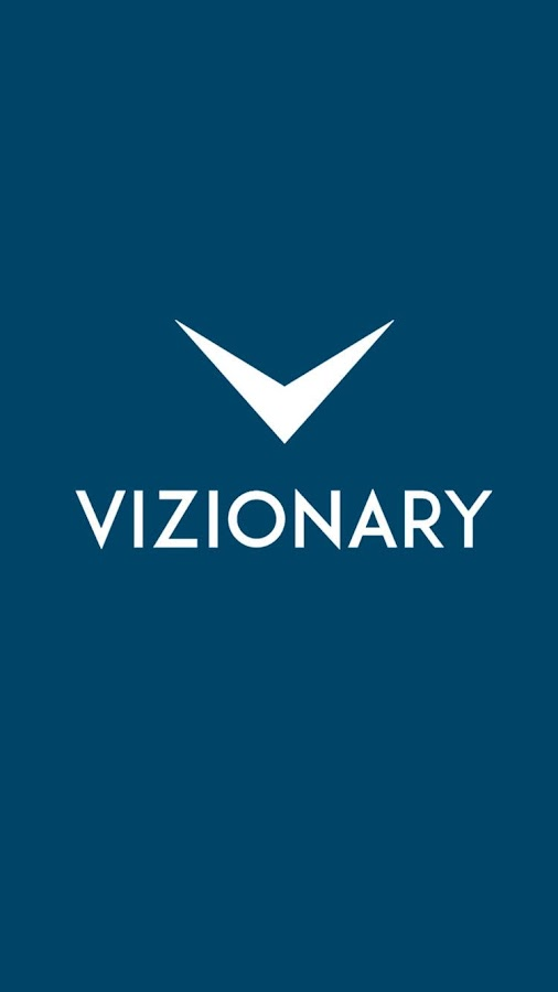 Vizionary Business Tracker- screenshot