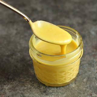 Honey Mustard.