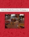 Just A Pinch Favorites Volume 1