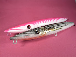 Photo: pack espetrones lisa y rosa