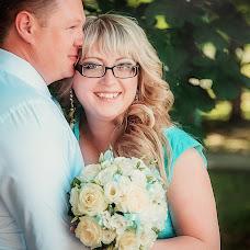 Wedding photographer Yuliya Galieva (fotobk2). Photo of 11.07.2016