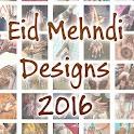Eid Mehndi Designs 2016 icon