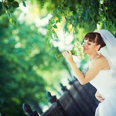 Wedding photographer Andrey Gorshkov (Angor73). Photo of 18.04.2018
