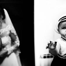 Wedding photographer Edoardo Morina (morina). Photo of 16.02.2017