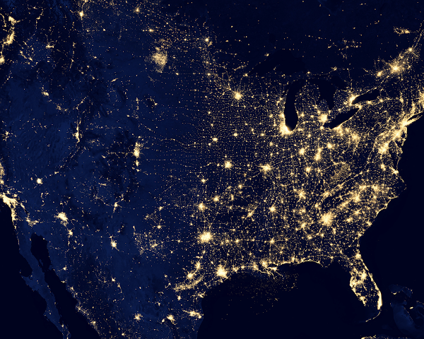 Why the electric grid needs a moonshot