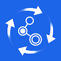 Share All Share Music & Video Transfer File, Photo icon